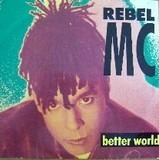 Better World - Rebel MC