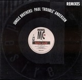 Better World (Jungle Brothers / Paul 'Trouble' Anderson Remixes) - Rebel MC