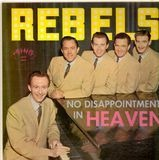 Rebels Quartet
