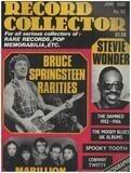 No.82 / JUN. 1986 - Bruce Springsteen - Record Collector