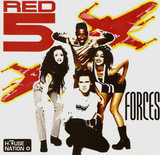Forces - Red 5