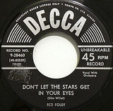 Don't Let The Stars Get In Your Eyes - Red Foley