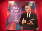 I Believe - Red Foley