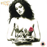 Mothers Milk - Red Hot Chili Peppers