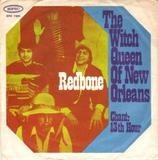 The Witch Queen Of New Orleans - Redbone