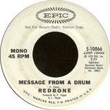 Message from a Drum - Redbone