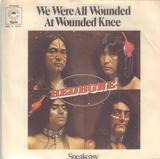 We Were All Wounded At Wounded Knee - Redbone