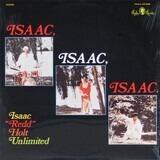 Isaac, Isaac, Isaac. - Redd Holt Unlimited