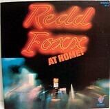 Redd Foxx At Home! - Redd Foxx