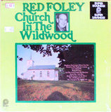 Church In The Wildwood - Red Foley