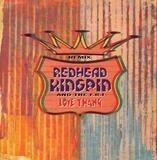 Love Thang (Remix) - Redhead Kingpin And The FBI