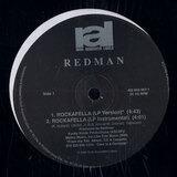 Rockafella - Redman
