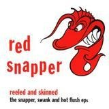 Reeled And Skinned - Red Snapper