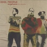 Second Guess (Live Sessions) - Reel People