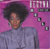 So Many Tears - Regina Belle