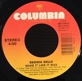 Make It Like It Was - Regina Belle