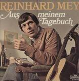 Aus Meinem Tagebuch - Reinhard Mey