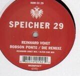 SPEICHER 29 - Reinhard Voigt / Alter Ego