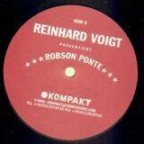 ROBSON PONTE - Reinhard Voigt