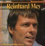 Welch Ein Geschenk Ist Ein Lied - Starportrait 2 - Reinhard Mey