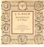 Magnificat In D Minor - Bach
