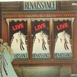 Live at Carnegie Hall - Renaissance