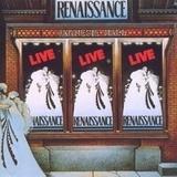 Live at Carnegie Hall - Renaissance