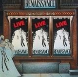 Live At.. -Reissue- - Renaissance