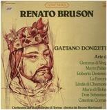 Arie - Gaetano Donizetti / Renato Bruson