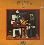 Live - Return To Forever