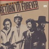 The Best Of Return To Forever - Return To Forever