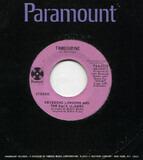 Tambourine - Reverend Lowdown And The Back Sliders