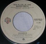 Goodbye - Rex Allen Jr.