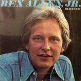 Brand New - Rex Allen Jr.