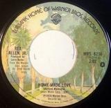 Home-Made Love / Teardrops In My Heart - Rex Allen Jr.
