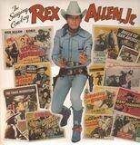 The Singing Cowboy - Rex Allen Jr.
