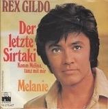 Der Letzte Sirtaki (Komm Melina, Tanz Mit Mir) - Rex Gildo