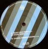 Crazy Mad Bartz Remixes - Richard Bartz