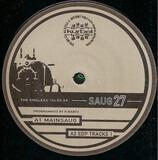 The Endless Tales Of Saug 27 - Richard Bartz
