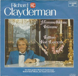 Himmelblaue Träume - Richard Clayderman