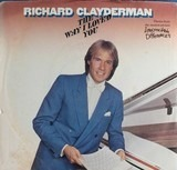 The Way I Loved You - Richard Clayderman