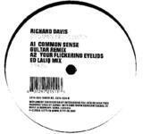 Common Sense Mixes - Richard Davis