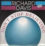 Don´t stop believing - Richard Davis