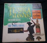 Tequila A Go Go - Richard Davis & Tequila Brass