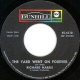 The Yard Went On Forever - Richard Harris