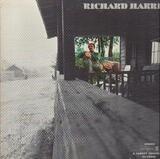 The Yard Went on Forever... - Richard Harris