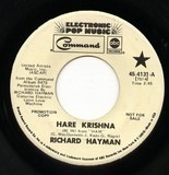 Richard Hayman