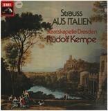 """Aus Italien"" (Sinfonische Dichtung) - Richard Strauss (Kempe)"