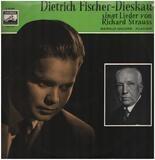 Dietrich Fischer-Dieskau Singt Lieder Von Richard Strauss - Richard Strauss - Dietrich Fischer-Dieskau , Gerald Moore