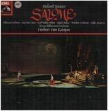 Salome - Richard Strauss - Hildegard Behrens · José van Dam · Karl-Walter Böhm · Agnes Baltsa · Wiesław Ochm